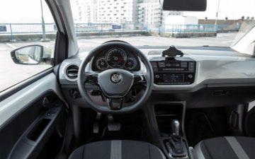 Réserver VW Up! Auto