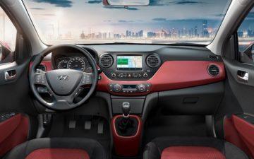 Забронировать Hyundai i10