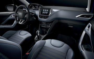 Rent Peugeot 208