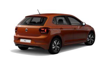 Buchen VW Polo