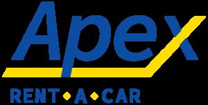 Apex Car Rentals Crete Logo