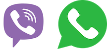 Whatsup - Viber | Apex Autovermietung